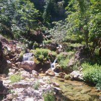Rio Mundo en Riopar