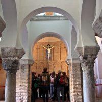 Cristo de La Luz de Toledo