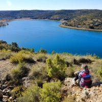Lagunas de Ruidera Alto Guadiana en Villahermosa