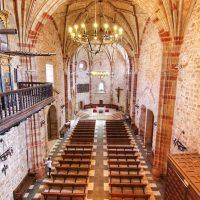 Iglesia de Villahermosa