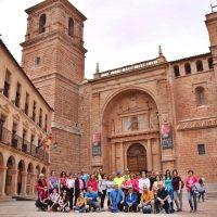 Visita guiada a Villanueva de los Infantes