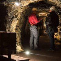 Visita guiada Almaden y Parque Minero
