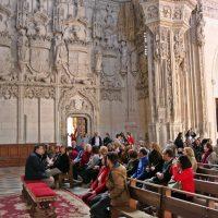 Visita guiada a San Juan de los Reyes de Toledo