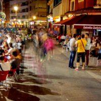 Zona de Albacete
